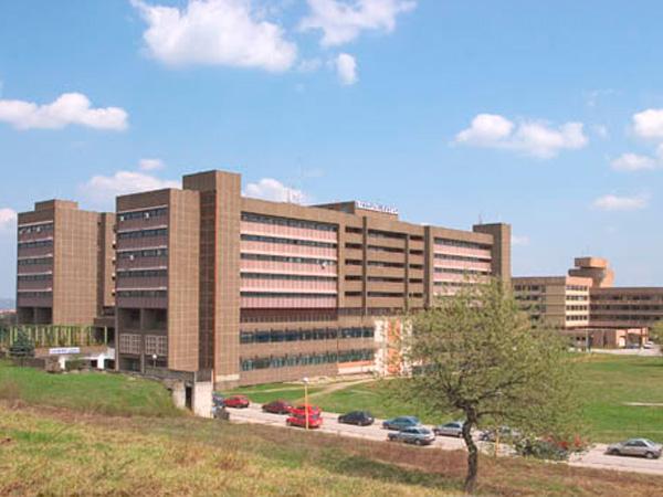 Hospital Center Banjaluka