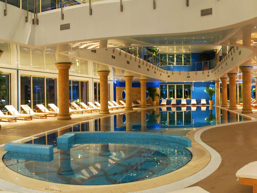 hotel splendid becici