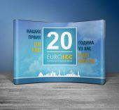 EUROICC celebrates 20 years of its successful business