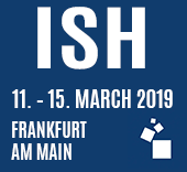 Smart Water Heater Thermostat Solutions at ISH 2019