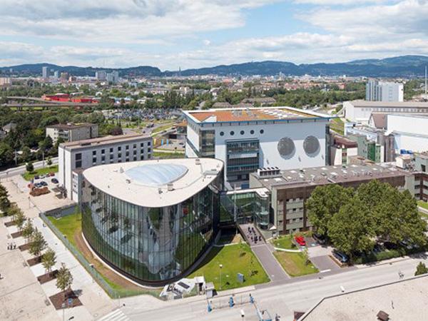 Borealis Linz, Austria