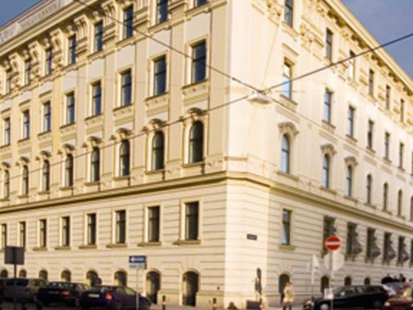HTL Spengergasse Vienna, Austria