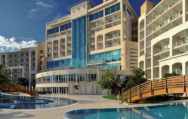 Hotel Splendid, Becici MNE