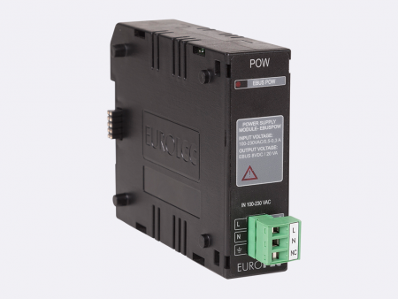 M1.POW.01 - power supply module