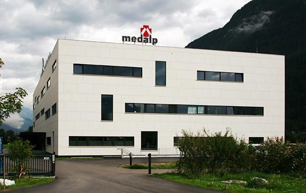 Medalp Imst, Austria