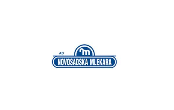 Novi Sad Dairy, Novi Sad