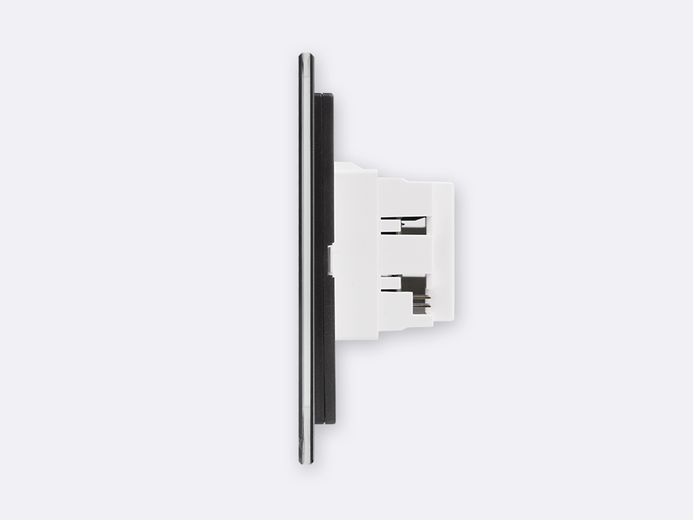 Customizable Intelligent Room Thermostat - RG.RDA.10