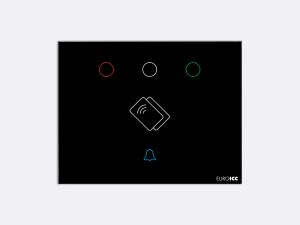 RFID Card Reader - RG.CRA.01