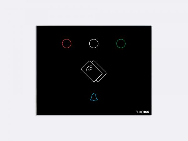 RFID Card Reader – RG.CRA.01