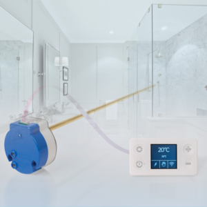 Smart Thermostat for Electric Water Heaters