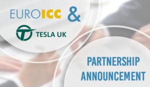 EUROICC and Tesla UK partnership