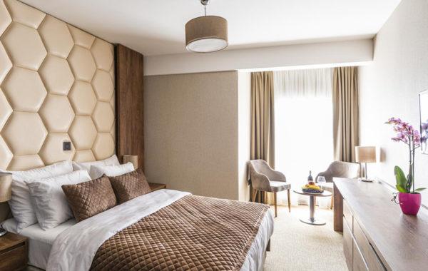 Hotel Amsterdam – Belgrade, Serbia